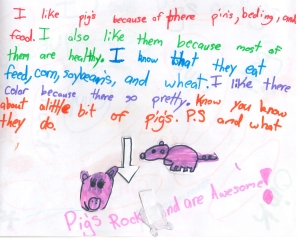 Pig Book Page 2